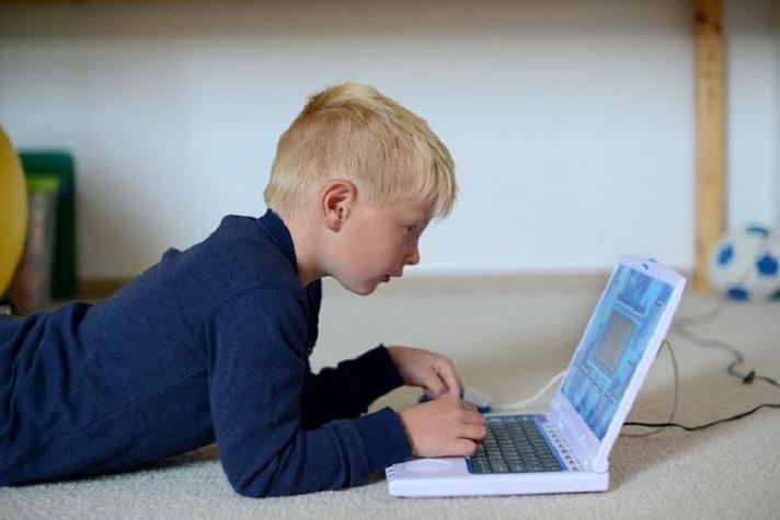 Lohnt sich ein Lerncomputer für Kinder?