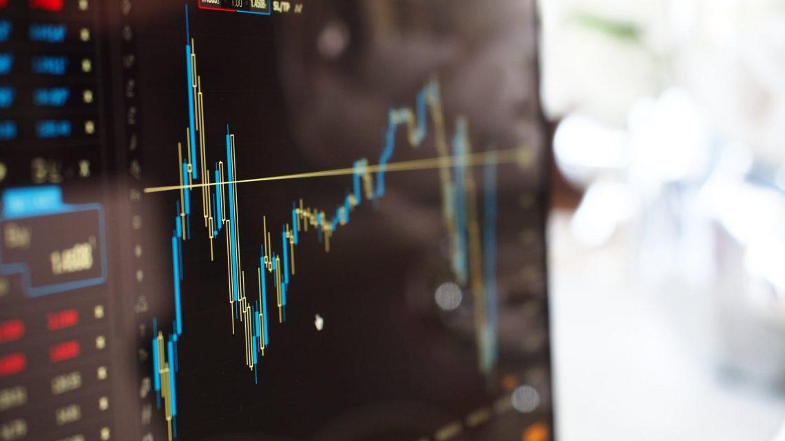 Berg und Talfahrt an der Börse während der Corona-Krise
