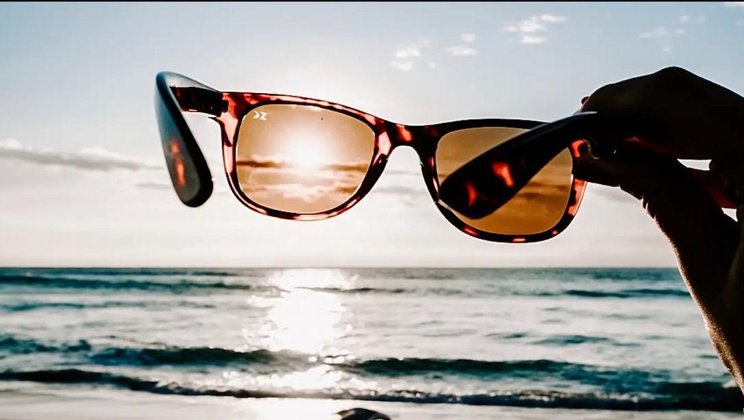 So können Sie Ihrer Sonnenbrille mit Ersatzgläsern ein zweites Leben geben