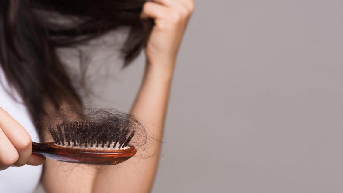 Was tun gegen Haarausfall ?